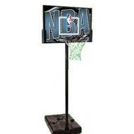 Стойка баскетбольная SPALDING NBA LOGOMAN 44 63502CN, фото 1