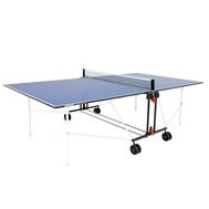 Теннисный стол для помещений DONIC INDOOR ROLLER SUN синий, фото 1