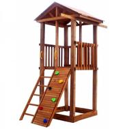 Детская площадка МОЖГА СПОРТИВНЫЙ ГОРОДОК 2, фото 1