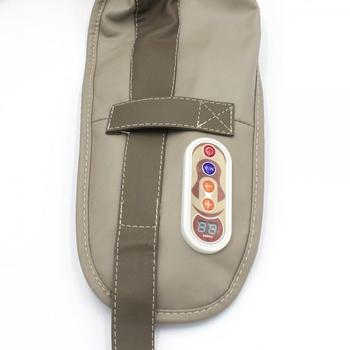 Массажер для шеи и плеч GESS Power Tap, фото 2
