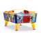 Всепогодный коммерческий стол-аэрохоккей Skate 8 ф купюроприемник, фото 1